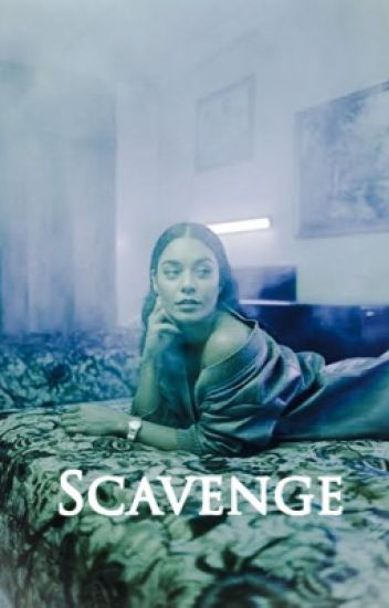 Rising Moon: Scavenge | Teen Wolf ( 4 )