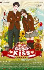 Naughty Kiss (장난스런키스) by jeju-ssi