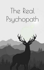 The Real Psychopath by redmint_ssi
