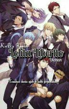 Lolita Libertto {KnbxReader} by Dichiany
