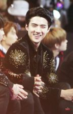 ♥All About Sehun♥(내 사랑 공주님훈이) by SeStan_HunMeOnly
