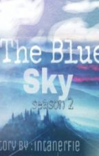 The Blue Sky season 2 by intanerfi