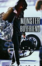 Monster Boyfriend by LiveWithoutLife