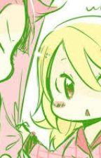 Fairy Tail~ Những cuộc hành trình Bá Đạo với những người bạn mới by Still-love-you