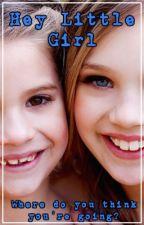 Dance Moms: Hey Little Girl by Monkey2770