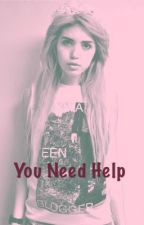 You need Help by directioner_folle