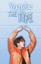 »The Type YoungJae [GOT7] 🌸 by moonligxt_