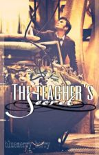 The Teacher's Secret |COMPLETED| by bluemerry_berry