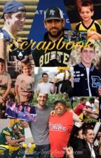 Scrapbook (Aaron Rodgers) by SimpleAndAnonymous