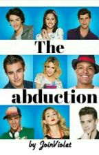 The abduction ~Violetta~ !Pausiert! by TinistaFromGermany