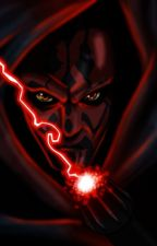 Darth Maul Trilogy Book Two: Slave by Captain_Ashla_Skye