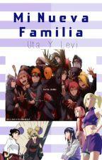 Mi nueva familia by Uta_Y_Levi