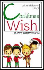 Christmas Wish   5SOS♥Malum/Lashton   by xXHopelessSunriserXx