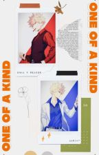 My Hero Academia - One Of A Kind - Various X Tall!Reader by KHRIky