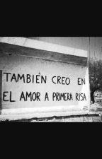 El amor by rocho28_90