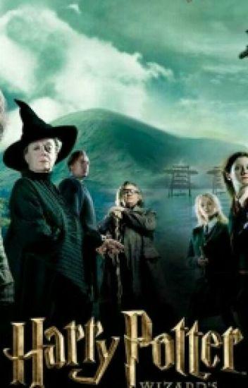 Harry Potter und das Abenteuer seiner Schwester!