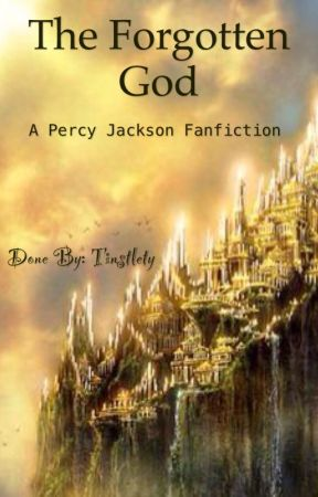 PERCY JACKSON AND THE FORGOTTEN GOD by tinstlety