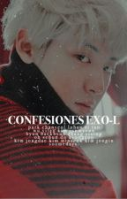 Confesiones EXO-L by heyhxpe