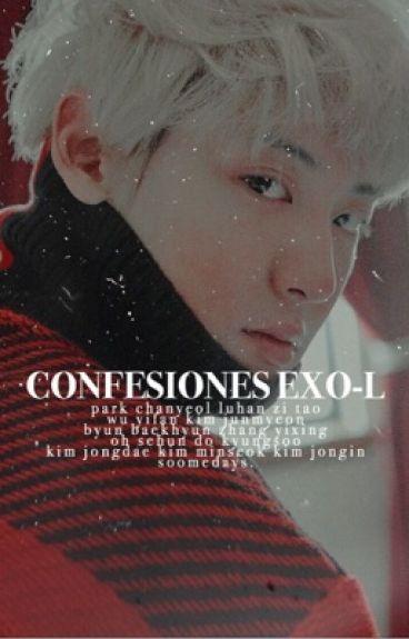 Confesiones EXO-L