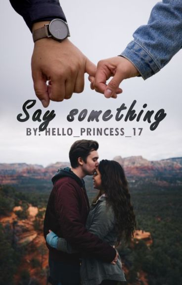 Say Something cz.1