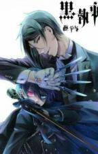 Black Butler x reader lemon/oneshot by flamminghalie1234