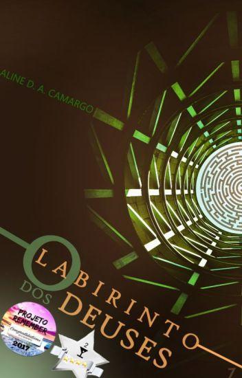 O Labirinto dos Deuses