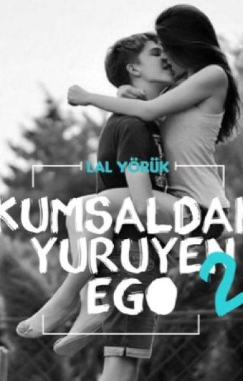 Kumsaldaki yürüyen ego 2 #wattys2016