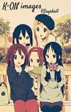 K-ON Images by peachpiechan