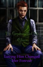The orphan and the clown Jerome Valeska by harleyquinn64