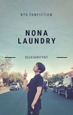 Nona Laundry (BTS Fanfiction) by Silvianvynt