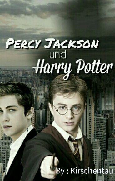 Percy Jackson und Harry Potter (eine ff)