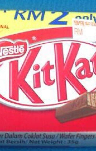 KitKat Lover