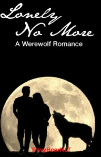 Lonely No More [Werewolf Romance]