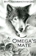 Omega's Mate by FlickerAmethyst282