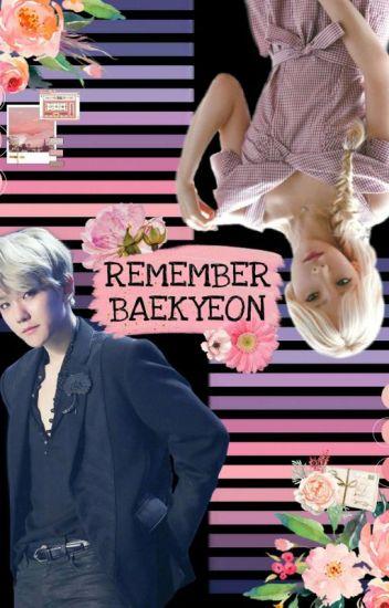 REMEMBER   baekyeon [✔]