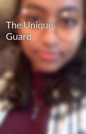 The Unique Guard by SpecialBundle