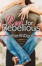 Red For Rebellious by PeytonNovak