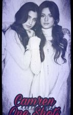 One Shots (Camren) by HarmonizerCimfam