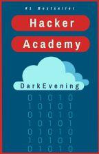 Hacker Academy by DarkEvening