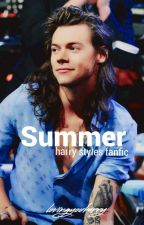 Summer × H.S ¡ HIATUS by LovingYouHarry