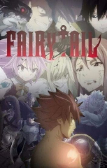 Legendy z Fairy Tail ( Zakończone )