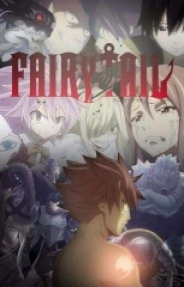 Legendy z Fairy Tail