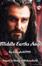 Middle Earths Angel by ImryllC