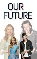 Our Future [h.s] by _Louisinmyheart