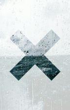 X - As Coisas Que Ele Me Disse [PT-PT] by nashtonsteak