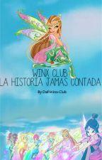 Winx Club:La historia jamas contada by Winx-Club-Stella