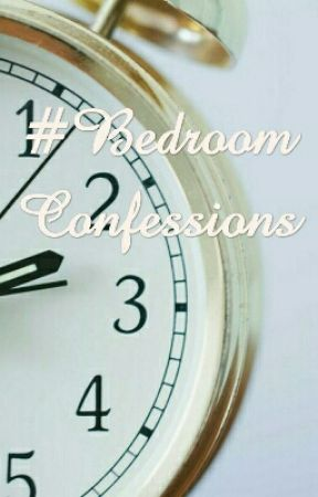 #BedroomConfessions by MVRastro