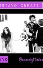Cerati & Yo by Aracelyttadrew