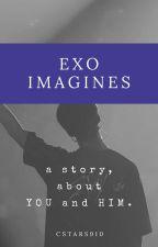 EXO Imagine by cstars910