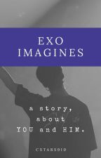 EXO Imagine by cloudy-stars